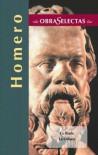 La Iliada & La Odisea - Homer, Edimat Libros