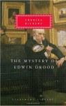 The Mystery of Edwin Drood - Peter Ackroyd, Charles Dickens, Charles Collins, Luke Fildes