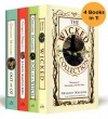 The Wicked Years Complete Collection: Wicked, Son of a Witch, A Lion Among Men, and Out of Oz (eBook Bundle) - Gregory Maguire