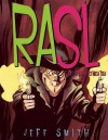 RASL, Vol. 4: The Lost Journals of Nikola Tesla - Jeff Smith