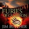 Furies of Calderon - Jim Butcher, Kate Reading