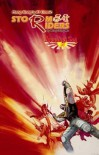 Storm Riders Part 2: Invading Sun #8 - Wing Shing Ma
