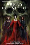 Penny Dreadful: The Beauteous Evil - Chris King
