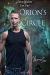 Orion's Circle - Victoria Sue