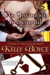An Invitation to Scandal: Book 1 (The Sins & Scandals Series) - Kelly Boyce