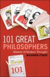 101 Great Philosphers - Madsen Pirie