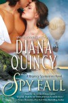 Spy Fall - Diana Quincy