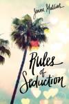 Rules of Seduction - Jenna Mullins
