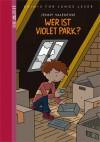 Wer ist Violet Park? - Jenny Valentine