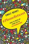 #PleaseRetweet - Emily Benet