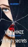 So Many Secrets - Vicki Hinze