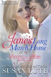 Jane's Long March Home: Falling For A Hero (Volume 1) - Susan Lute