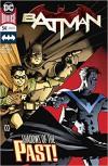 BATMAN #54 ((Regular Cover)) - DC Comics - 2018 - 1st Printing - MattWagnerBatman54, TomKingBatman54