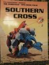 Southern Cross (Robotech Rpg, Book IV) - Kevin Siembreda, Kevin Siembieda, Alex Marciniszyn