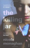 The Killing Jar - Nicola Monaghan