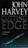 Cutting Edge (A Resnick novel) - John Harvey