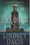 Alexandria - Lindsey Davis