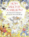 How Much Is a Million? 20th Anniversary Edition (Reading Rainbow Books) - David M. Schwartz