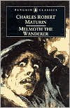Melmoth the Wanderer - Charles Robert Maturin, Victor Sage