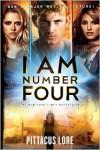 I Am Number Four (Lorien Legacies Series #1) - Pittacus Lore,  Neil Kaplan