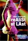 Alice MacLeod, Realist at Last - Susan Juby