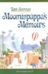 Moominpappa's Memoirs - Tove Jansson