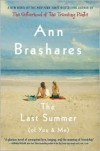 The Last Summer (of You and Me) -