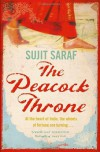 The Peacock Throne - Sujit Saraf