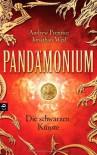 Pandämonium - Die schwarzen Künste: Band 1 - 'Andrew Prentice',  'Jonathan Weil'