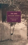 The Gate - Sōseki Natsume, William F. Sibley, Edward Fowler, Pico Iyer