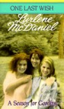 Season for Goodbye (One Last Wish, #11) - Lurlene McDaniel