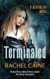 Terminated (The Revivalist Series) - Rachel Caine
