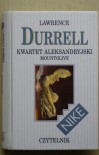 Kwartet aleksandryjski. Mountolive - Lawrence Durrell