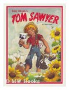 Tom Sawyer - Toby Bluth, Mark Twain