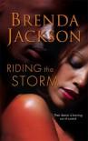 Riding The Storm - Brenda Jackson