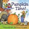 Pumpkin Time! - Erzsi Deak, Doug Cushman