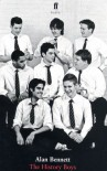The History Boys - Alan Bennett