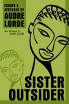 Sister Outsider: Essays and Speeches (Crossing Press Feminist Series) - Audre Lorde, Cheryl Clarke