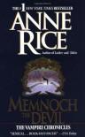 Memnoch the Devil (Vampire Chronicles, 5th Bk.) - Anne Rice, Clare Ferraro