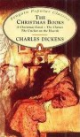 The Christmas Books - Charles Dickens