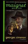 Maigret Goes Home - Georges Simenon, Robert Baldick