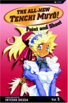 The All-New Tenchi Muyo!, Vol. 5: Point and Shoot - Hitoshi Okuda