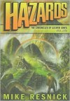 Hazards - Mike Resnick