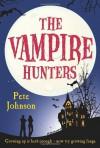 The Vampire Hunters - Pete Johnson