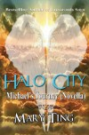 Halo City: Michael's  Journey - Mary Ting