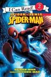 Spider-Man: Spider-Man versus Hydro-Man - Susan  Hill, Andie Tong, Jeremy Roberts
