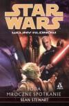 Yoda: mroczne spotkanie - Sean Stewart