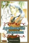 Apothecarius Argentum, Vol. 1 - Tomomi Yamashita