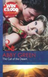 The Call of the Desert - Abby Green