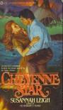 Cheyenne Star - Susannah  Leigh